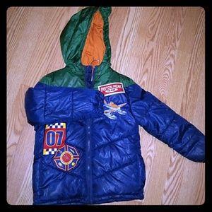 Disney Jackets & Coats - Disney Planes Coat